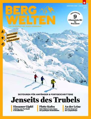 Bergwelten Schweiz (06/2020)