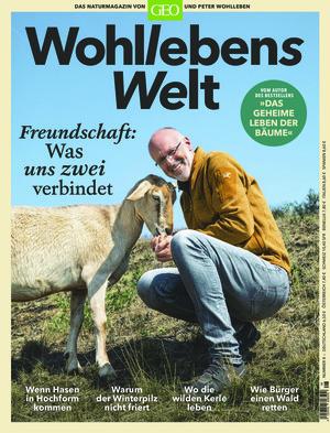 Wohllebens Welt (08/2020)