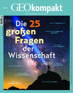 GEOkompakt (65/2020)