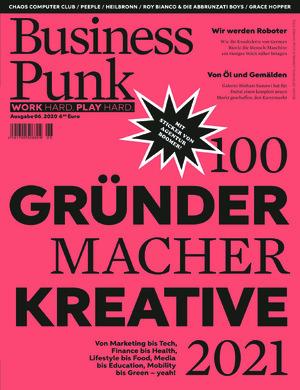 Business Punk (06/2020)