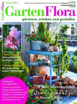 GartenFlora (01/2021)