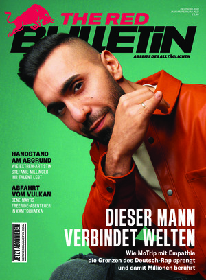 The Red Bulletin (01/2021)