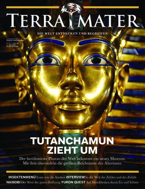 Terra Mater (01/2021)