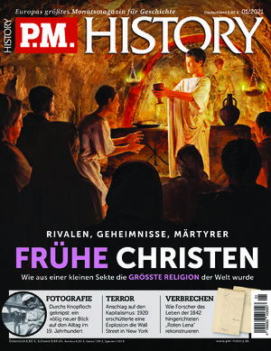 P.M. HISTORY (01/2021)