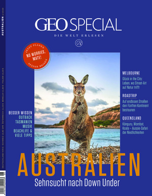 GEO Special (06/2020)