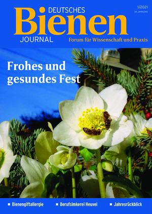 Deutsches Bienen-Journal (01/2021)