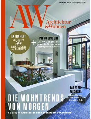 A&W Architektur und Wohnen (01/2021)