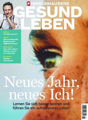 Stern - Gesund leben (01/2021)