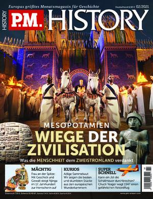 P.M. HISTORY (02/2021)