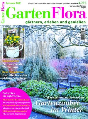 GartenFlora (02/2021)