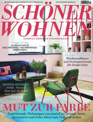 Schöner Wohnen (02/2021)