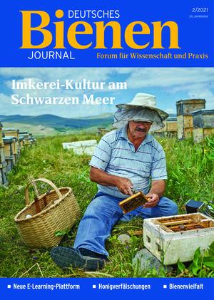 Deutsches Bienen-Journal (02/2021)
