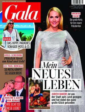 Gala (05/2021)