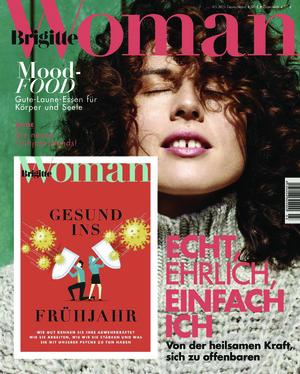 Brigitte Woman (03/2021)
