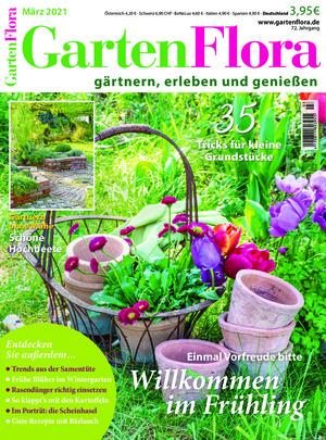GartenFlora (03/2021)