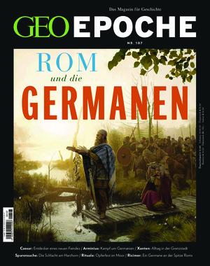 GEO Epoche (107/2021)
