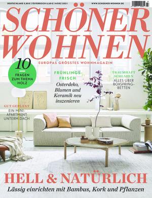 Schöner Wohnen (03/2021)