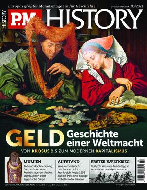 P.M. HISTORY (03/2021)