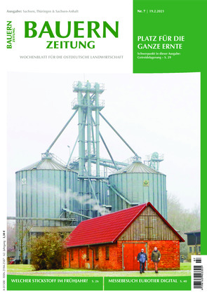 BauernZeitung (07/2021)