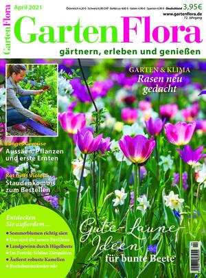 GartenFlora (04/2021)