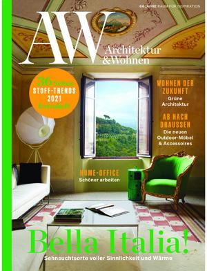 A&W Architektur und Wohnen (02/2021)