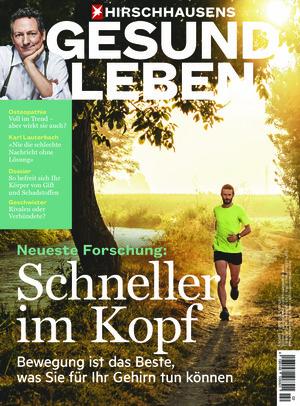 Stern - Gesund leben (02/2021)