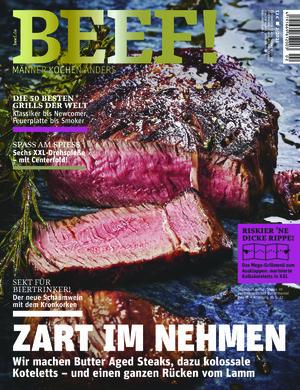 BEEF! (02/2021)