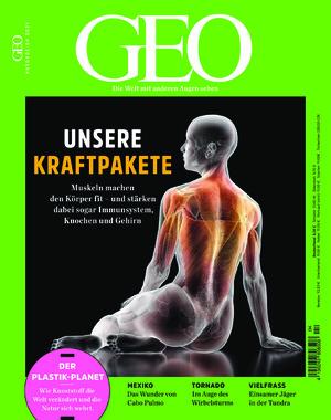 GEO (04/2021)