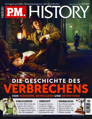 P.M. HISTORY (04/2021)