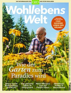Wohllebens Welt (09/2021)