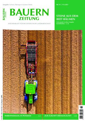 BauernZeitung (11/2021)