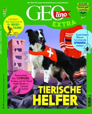 GEOlino Extra (87/2021)