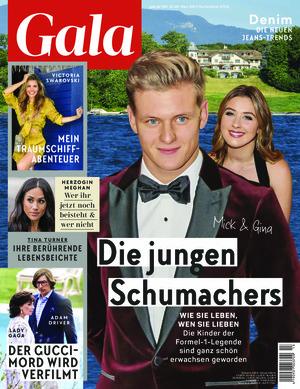 Gala (13/2021)