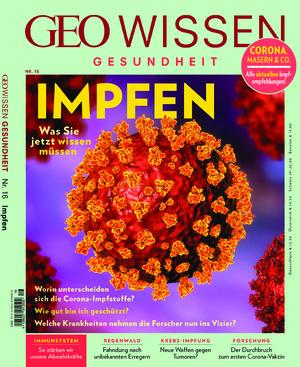 Geo Wissen Gesundheit (16/2021)