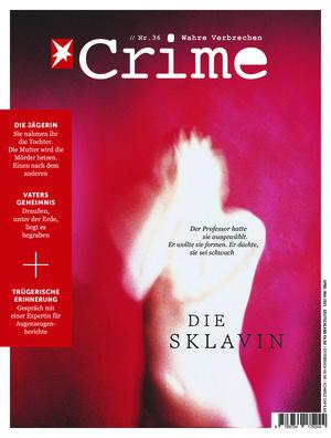 stern crime (36/2021)