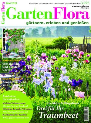 GartenFlora (05/2021)