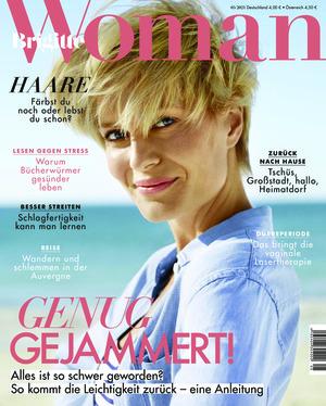 Brigitte Woman (05/2021)