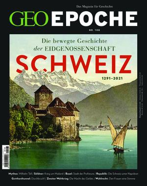GEO Epoche (108/2021)