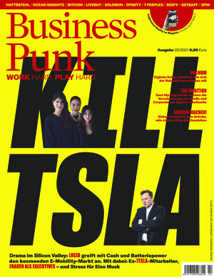Business Punk (02/2021)