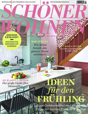 Schöner Wohnen (05/2021)