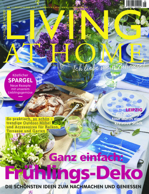 Living at Home (05/2021)