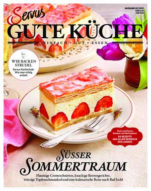 Servus Gute Küche (01/2021)