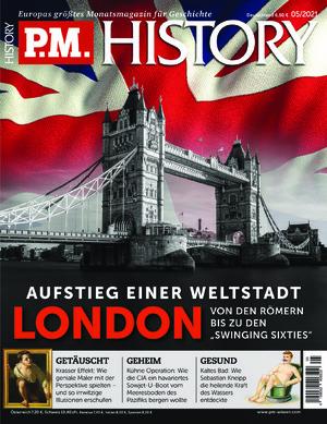P.M. HISTORY (05/2021)