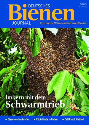 Deutsches Bienen-Journal (05/2021)