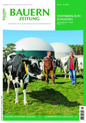 BauernZeitung (16/2021)