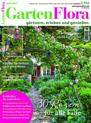 GartenFlora (06/2021)