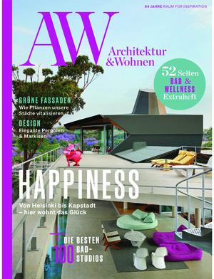 A&W Architektur und Wohnen (03/2021)