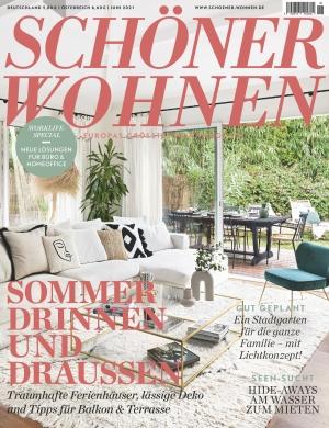Schöner Wohnen (06/2021)
