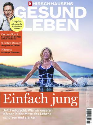 Stern - Gesund leben (03/2021)