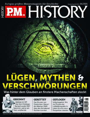 P.M. HISTORY (06/2021)